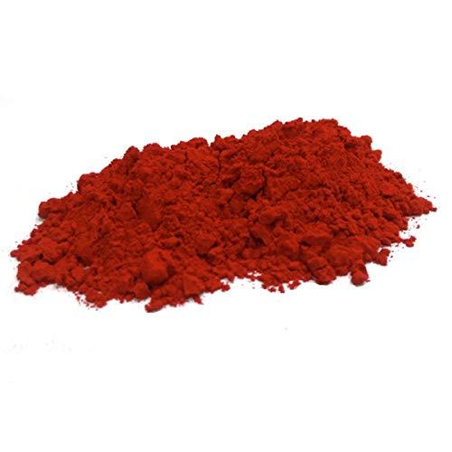 SSR Pure Red Kumkum (Roli) Uso para Tilak y Pooja (250g)
