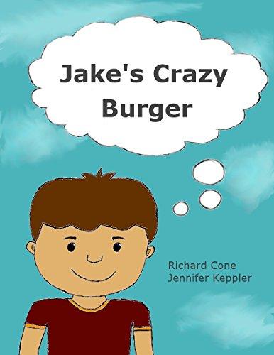 Jake's Crazy Burger (English Edition)
