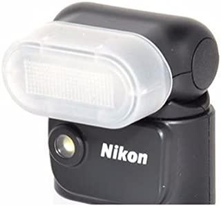 JJC FCSBN5 Flash Diffuser for Nikon SBN5 Speedlight (White)