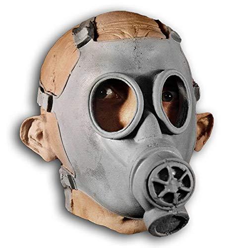 METAMORPH GMBH, Soldat Masque GAZ Masque
