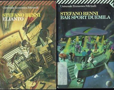 Bar sport duemila + Elianto