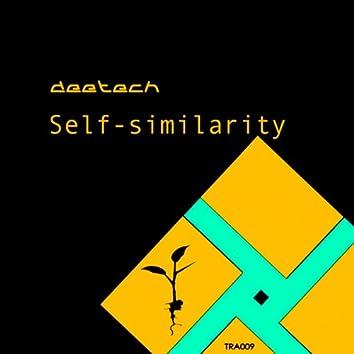 Self - similarity EP