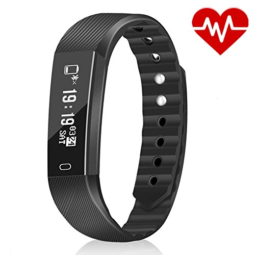 10. Astonlink Fitness Activity Tracker Watch
