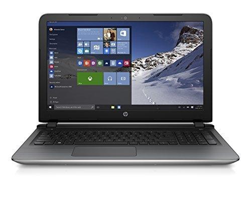 Compare HP Pavilion 15 (:766653274686) vs other laptops