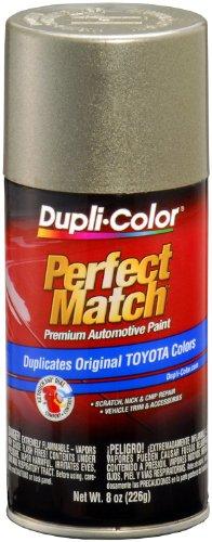Dupli-Color BTY1605 Antique Sage Pearl Toyota Exact-Match Automotive Paint - 8 oz. Aerosol