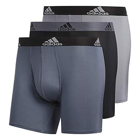 Adidas Men's Hiking Brief Underwear