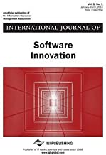 [(International Journal of Software Innovation, Vol 1 ISS 1 * * )] [Author: Jenny Lee] [May-2013]