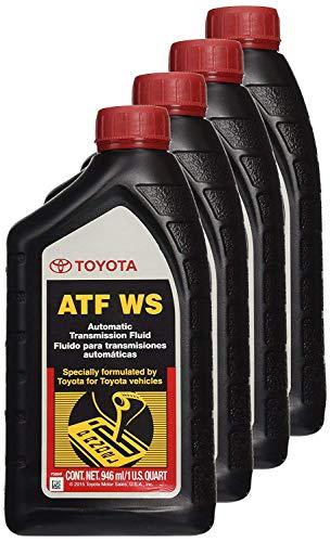 Toyota 00289-ATFWS Lexus & Automatic Transmission...