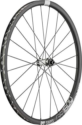 DT Swiss Unisexe - Adulte Gr1600 Spline - Vélo - Noir 28\