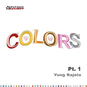 Colors Pt. 1