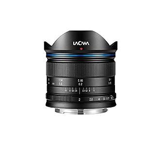 【国内正規品】 LAOWA 単焦点 広角レンズ 7.5� F/2 MFT マイクロフォーサーズ用 LAO0022