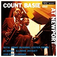 At Newport '57: Limited by Count Basie