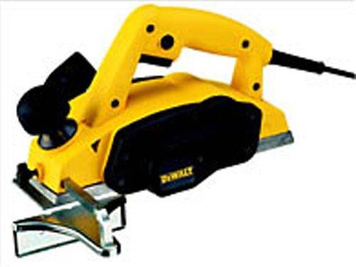 DeWALT DW677 Rabot électrique à une main 1.5 mm 600W