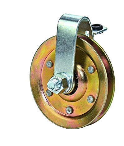 Best Deals! Heavy-Duty-Garage-Door-Spring-Pulley 1 Clevis Pulley