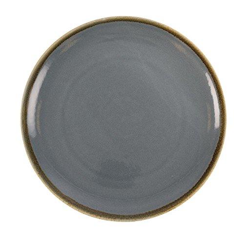Olympia Oven ronde plaat Ocean 280 mm 27,9 cm rand, 4 stuks