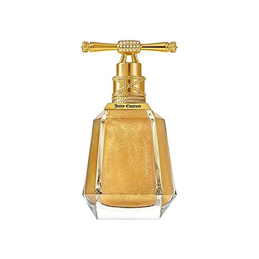 フリッパー辞任する淡いJuicy Couture Dry Oil Shimmer Mist 100ml (Pack of 6) - ジューシークチュールドライオイルきらめきミスト100ミリリットル x6 [並行輸入品]