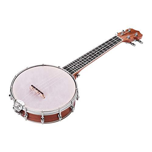 Muslady Banjo de 23 Pulgadas