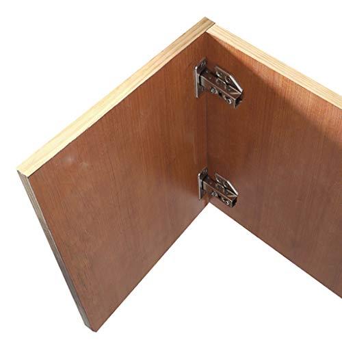 bibididi 35mm Hinge Jig Hole Saw for Furniture Door Cabinet Hinge Installation Pocket Hole Jig Tool per carpenteria, Lavorazione del Legno