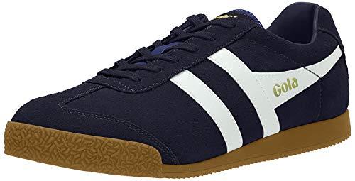 Gola Herren Cma192 Sneaker, Blau (Navy/White MW), 45 EU