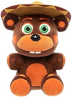Funko Plush: Five Nights at Freddy's Pizza Simulator - El Chip Collectible Figure, Multicolor