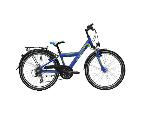 Pegasus Avanti Jungen Fahrrad 24 Zoll 21 Gang