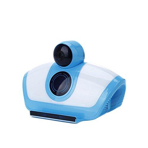 Wanscam HW0033Wireless Cámara IP de HD 720P Con Altavoz de Bluetooth