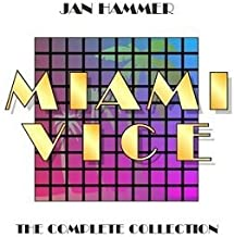 Best jan hammer miami vice the complete collection Reviews