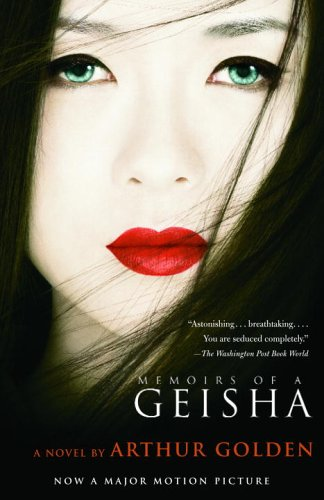 Memoirs of a Geisha (movie tie-in)の詳細を見る