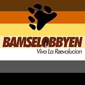 Viva La Rævolucion