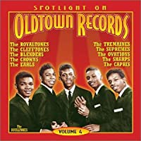 Vol. 4-Old Town Records
