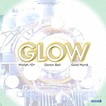 Glow (feat. Doron Bell & Gold Mynd)