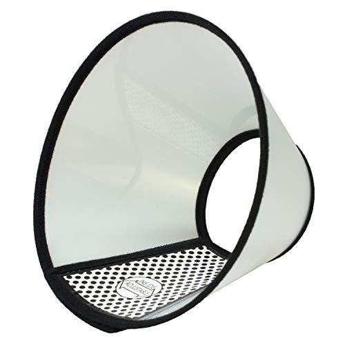 Arquivet Collar Isabelino / 47-57 x 30 cm
