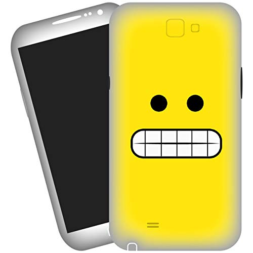 My Custom Style Cover 2D #Smile_A # para Smartphone