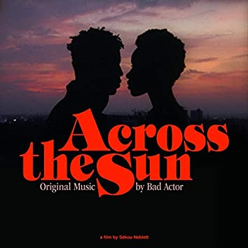 I Will Never Fall (From Across the Sun) [Original Motion Picture Soundtrack]