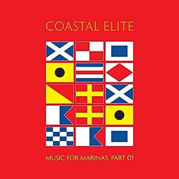 Music For Marinas: Pt. 01