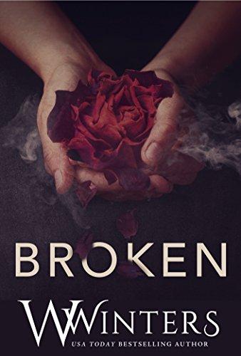 Broken (The Last Kiss Book 2)