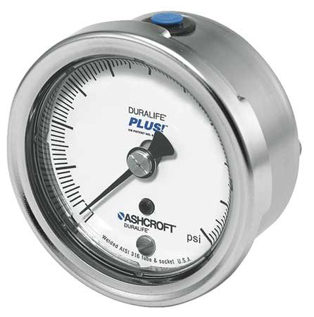Compound Gauge 30 Hg psi Time sale to 2In 2-1 Don't miss the campaign