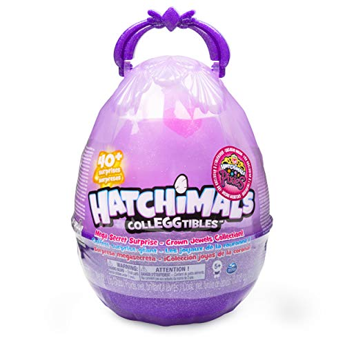 Spin Master Hatchimals CollEGGgtibles...