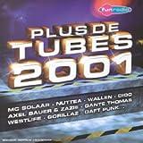 Plus de tubes 2001