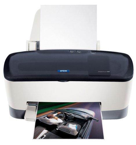 Buy Epson Stylus C80 Inkjet Printer