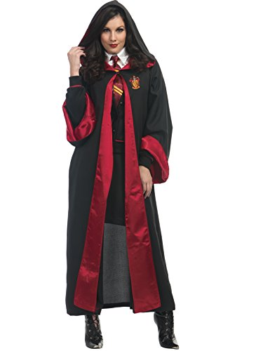 Charades Hermione Deluxe dames fancy dress kostuum X-Large