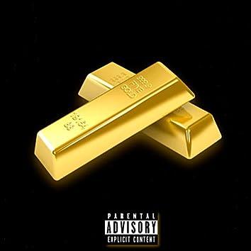 Золото валютный фонд