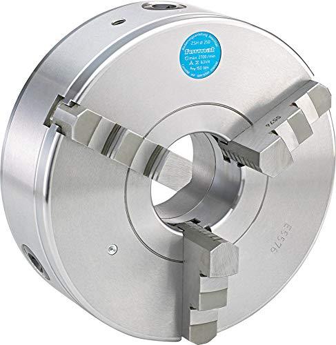 Dreib.-Drehf. D6350 Stahl 315mm FORMAT