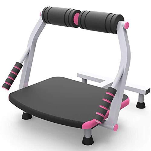 YAJIAN Siuces Auxiliares, Dispositivo de ejercicios multifuncional, Tablero supino Músculos abdominales Músculos...