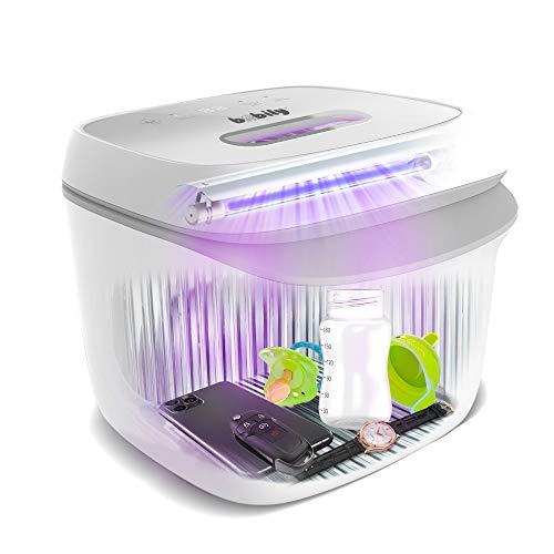 Awards Winner UV Light Sanitizer | New 2021...
