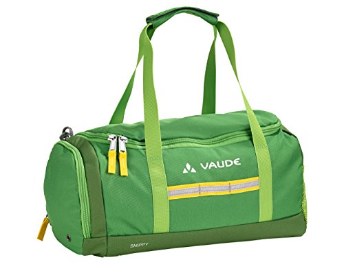 VAUDE Kinder Snippy Taschen, Parrot Green, one Size