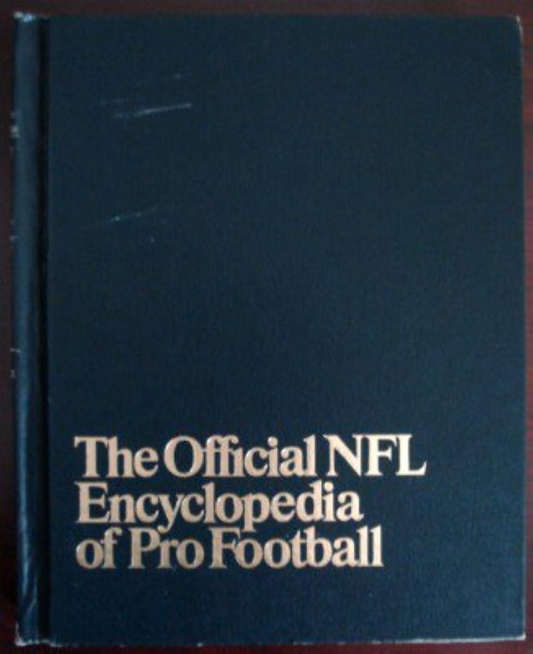 The NFL Encyclopedia
