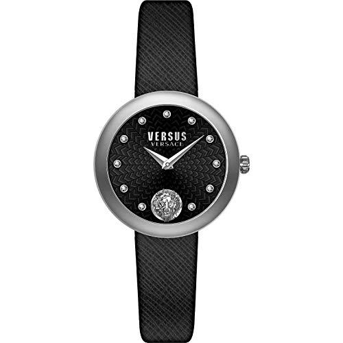 Versus Versace Léa Extension VSPEN1020 - Reloj de pulsera para mujer