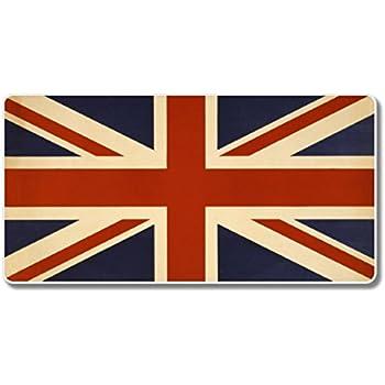UK Flag Grunge Retro Car Laptop Phone Vinyl Sticker SELECT SIZE
