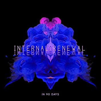 Internal Renewal in 90 Days: Sound Therapy, Spa Relaxation, Inner Harmony and Balance